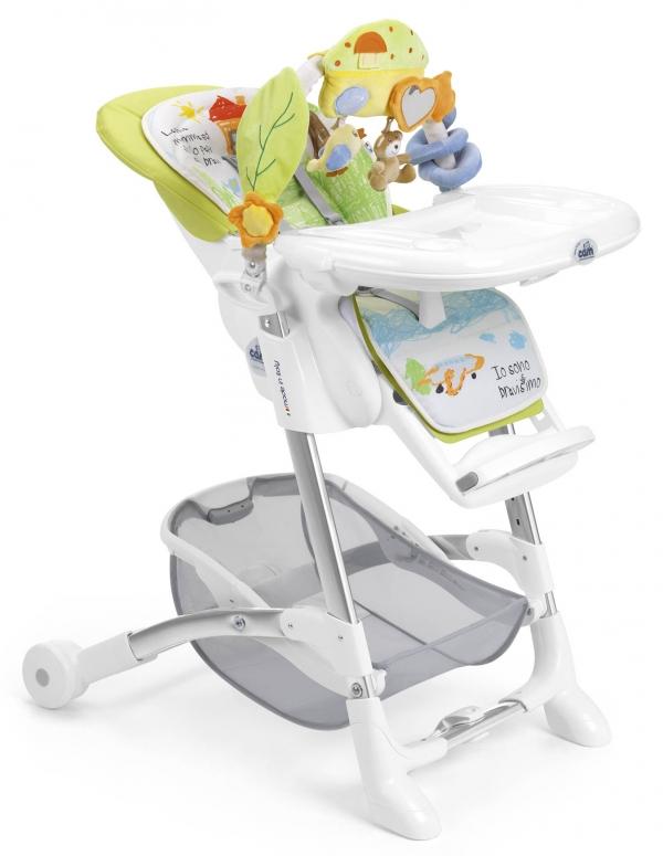 Купить стульчик для кормления с рождения